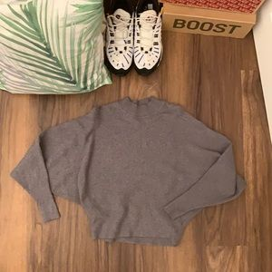 Ribbed Mock Neck Sweater‼️ 2 For $20 ‼️